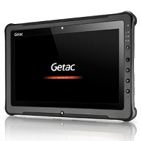Getac F110 Fully Rugget Tablet (Base Model)