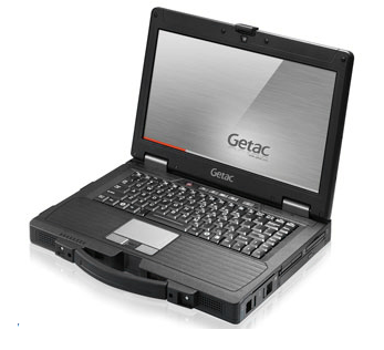 Getac S400 G2 Semi-Rugged Notebook