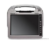 Panasonic Toughbook CF-H2 Field - END OF LIFE - Please Call