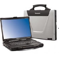 Panasonic Toughbook CF-53 MK3