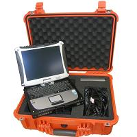 Panasonic Toughbook CF-19 Exploration Bundle