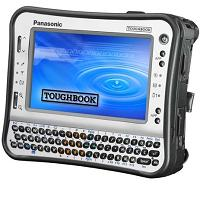 Panasonic Toughbook U1 Mk2
