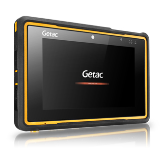 Getac Z710 7-inch Fully Rugged Tablet