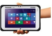 Panasonic Toughpad FZ-M1 7-inch Windows Fully Rugged Tablet