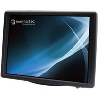 Inelmatic 10.4 Rugged Touchscreen LCD