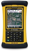 Trimble Nomad 1050b Rugged Windows Handheld