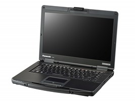 "Panasonic Toughbook CF-54 (14.0"") Mk3 500GB HDD, 8GB Performance (Base Model)"