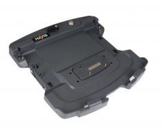 DS-PAN-421-2 Havis Vehicle Cradle for Panasonic Toughbook CF-54. Port Replication and Antenna Pass-through