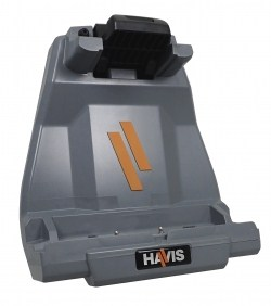 DS-GTC-501 Havis Vehicle Cradle for Getac RX10. Port Replication