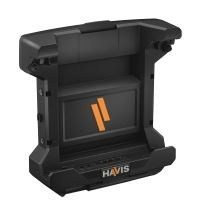 DS-DELL-601-2 Docking Station with Dual Pass-through Antenna for Dells Latitude 12 Rugged Tablet
