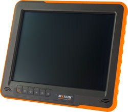 Motium Tuff Panel MPP-1020 Fully Rugged Panel PC