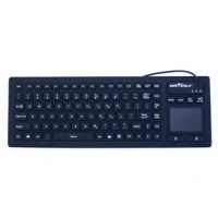 Seal Keyboard 90K IP68 T-PAD USB