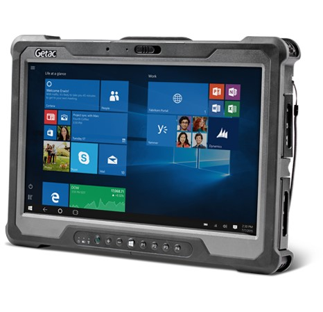 Getac A140 14-inch Fully Rugged Tablet