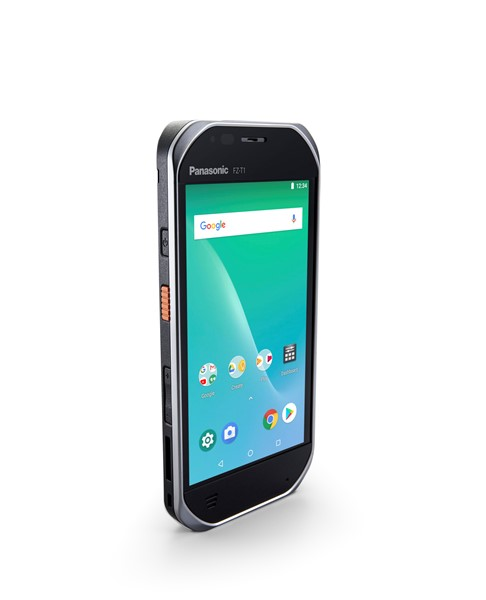 Panasonic Toughpad FZ-T1 Fully Rugged Android Smartphone