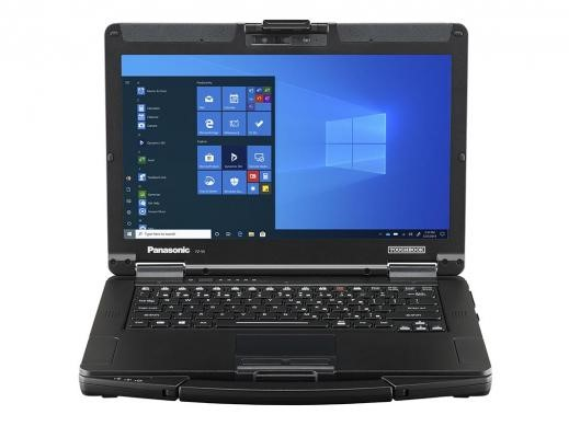 Panasonic Toughbook 55 14-inch Semi Rugged Laptop