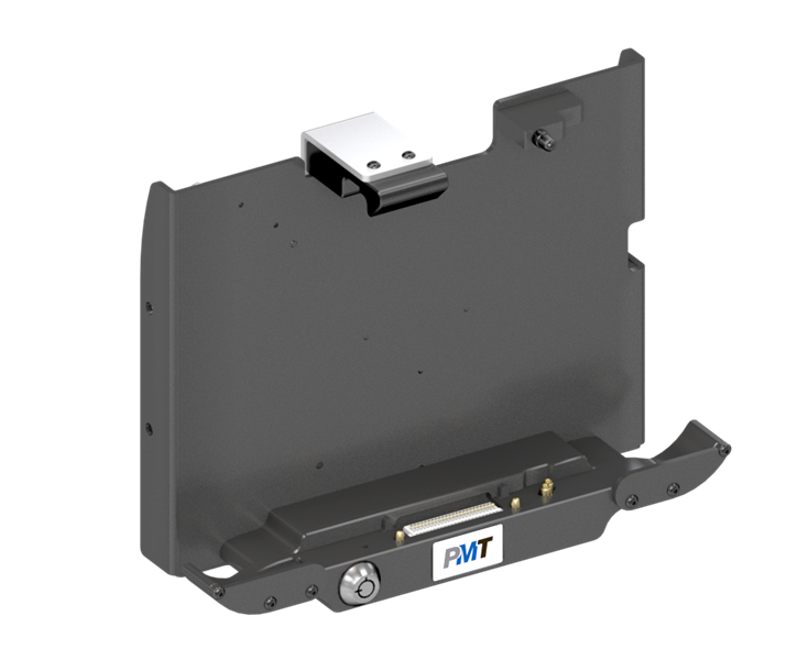 PMT Vehicle Dock - Panasonic Toughpad FZ-G1 Tablet (Extended)
