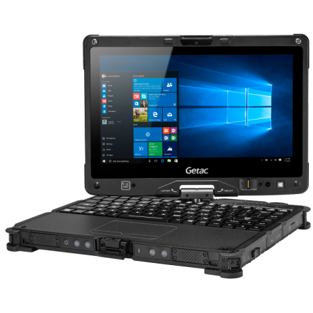 GETAV V110 RUGGED LAPTOP