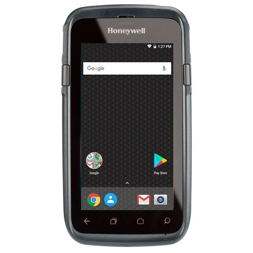 Honeywell CT60 Fully Rugged Smartphone Display