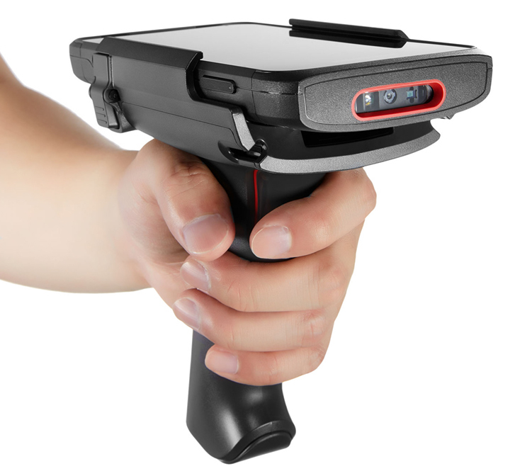Honeywell CT40 barcode scanner